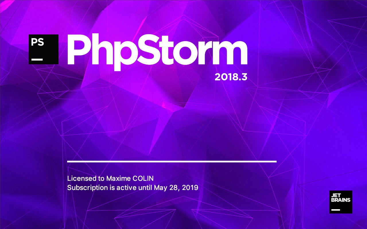 Active l'option case-sensitive sur PHPStorm